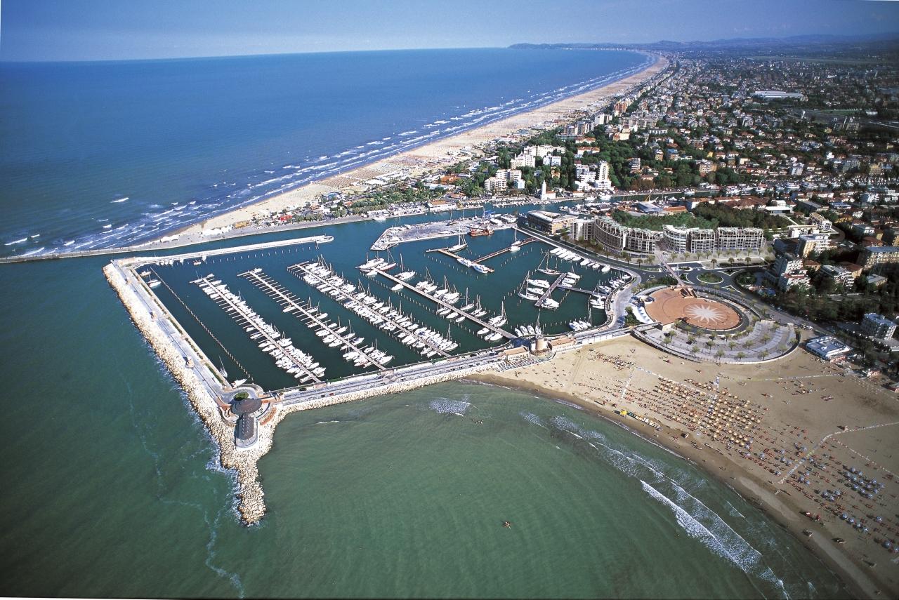 Darsena Marina di Rimini