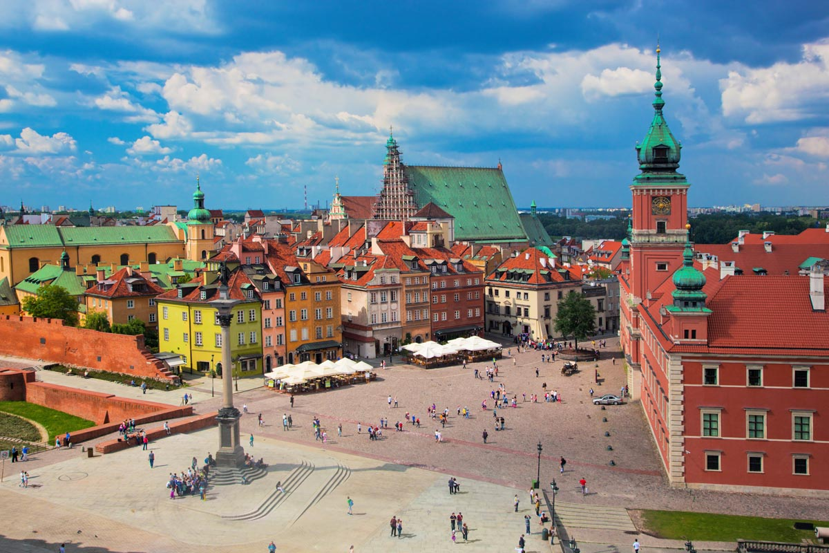 Королевский_дворец_и_старый_город,_Варшава